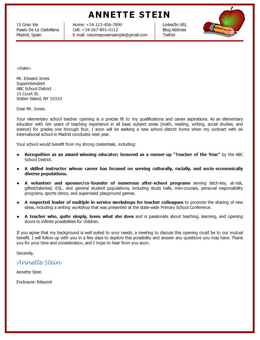 esol tutor cover letter engineering executive week esl teacher cover