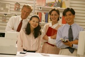 Resume Tips for Retail Pros